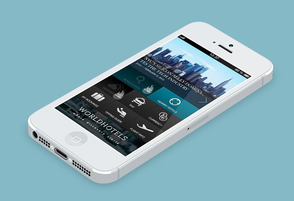 Projektablauf App